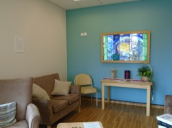 Image of Multi Faith Room
